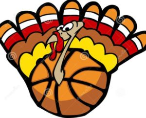 Thanksgiving basketball