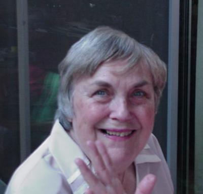 Marie Cotterman