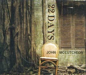 John McCutcheon's CD