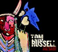 Tom Russell Mesabi CD